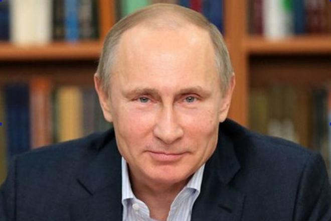 Путин в поздравлении президенту Вьетнама отметил успехи в развитии отношений стран