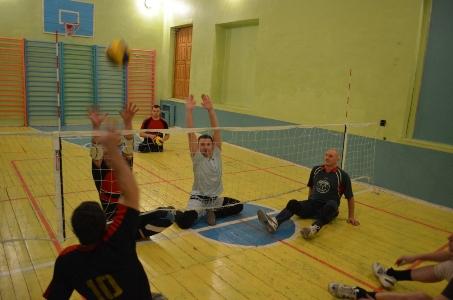 Учебно-тренировочная база для подготовки спортсменов-инвалидов может появиться в Саратове